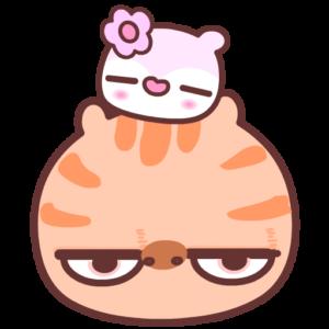 貓大叔LOGO